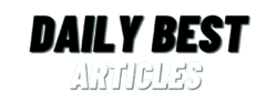 Daily Best Articles